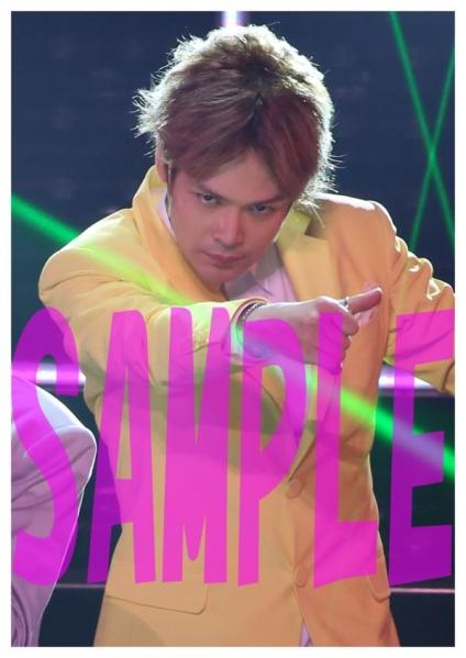 超新星 ジヒョク LIVE TOUR 2013 抱きしめたい 写真20枚b