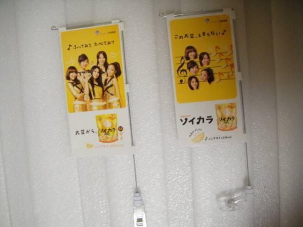 POP K-POP カラ(KARA)  ソイカラ 2種類
