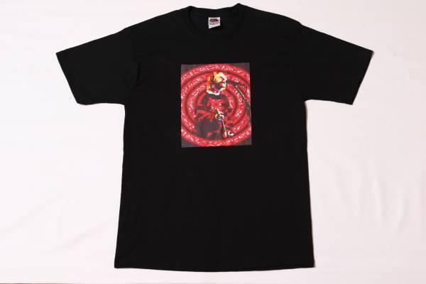 ★NIRVANA★ニルバーナ★カートコバーン★黒/サイズM/古着ロックTシャツ★