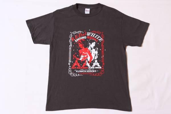 桑田佳祐★サザンオールスターズ/RED AND WHITE/08ツアーTシャツ