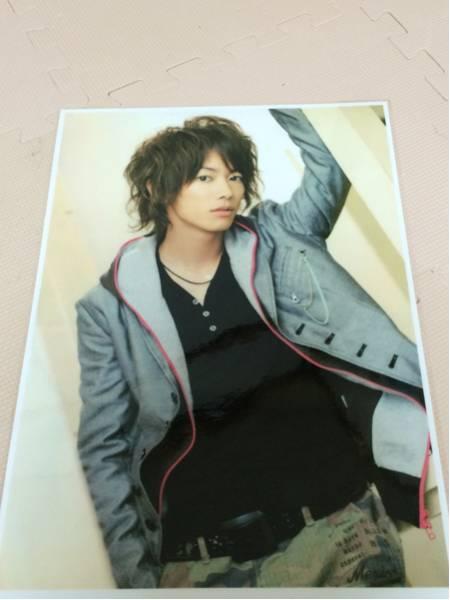 ☆佐藤 健☆A3 ラミネートポスター