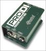 送料無料☆新品即決!Radial Pro DI Passive Direct Box