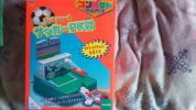 コンパクトゲームシリーズ。サッカーPK戦。