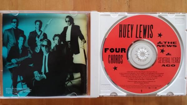 ☆即決!帯良品ヒューイルイス・アンドザニュース:バック・トゥ・ザ・ルーツ~グレート・アメリカン・ソングス・トリビュート CD