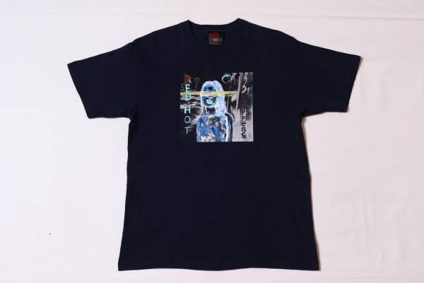 ★レッドホットチリペッパーズ★BY THE WAY/バイザウェイTシャツ