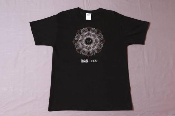★ゆず★kaikai kiki★カイカイキキ★村上隆★08ツアーTシャツ