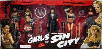 ■シンシティ【Girl of Sincity】フィギュアスタチュー未開封