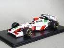 フットワーク FA14 鈴木亜久里 オーストラリアGP 1993
