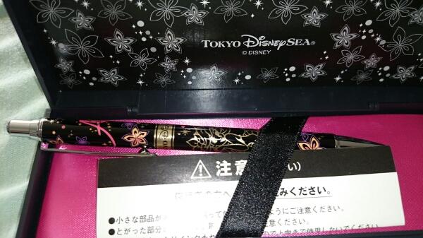 リトルマーメイド ボールペン 定価3150円 ディズニーグッズの画像