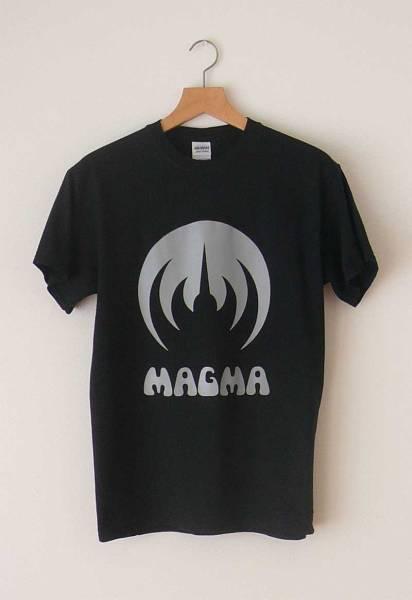 【新品】Magma Sサイズ Tシャツ プログレ バンドT