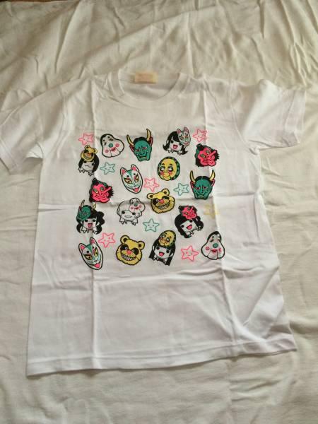 レアでんぱ組.inc × MALKO MALKA夏のパッションTシャツ新品 ライブグッズの画像
