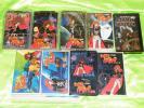 x品名x松本零士 TV宇宙海賊キャプテンハーロック全巻8巻セット+1