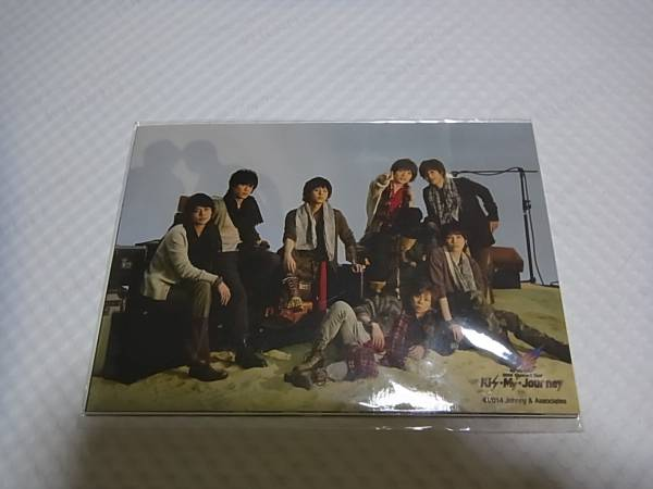★☆★Kis-My-Journey 集合★フォト★☆★