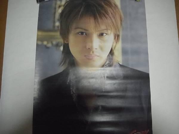 ★☆★堂本 光一★Endless SHOCK 2005 ポスター②.☆★