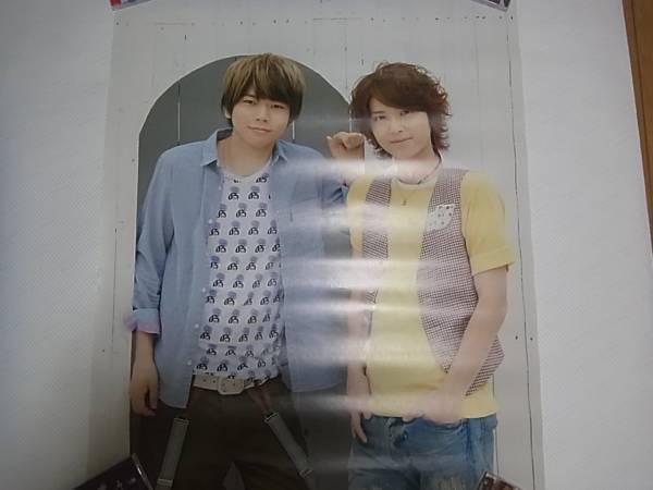 ★☆★テゴマス★2009 ポスター☆★