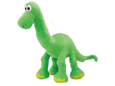【即決】65cm アーロと少年 アーロギガジャンボぬいぐるみ 恐竜 ディズニーグッズの画像