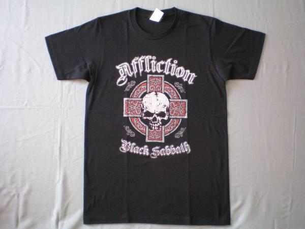 バンドTシャツ ブラックサバス(BLACK SABBATH) 新品 Mサイズ