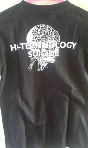 即決TシャツXS ハイテクノロジー・スーサイド マッハGO GO_画像2