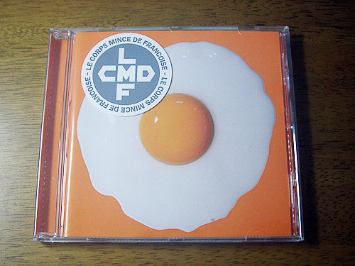 ■ LCMDF / LOVE & NATURE ■ 輸入盤