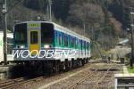 n1 久留里線キハ38上総亀山駅 2Lサイズより、大伸ばしまで♪