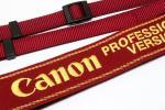 キヤノン CPE プロストラップ 刺繍 プロスト レンズ用 未使用