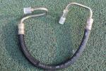 ジープチェロキー パワステホース チューブ パイプ 高圧 1987-1990 JEEP XJ 新品 クライスラー/MOPAR純正 パーツNO,4637781