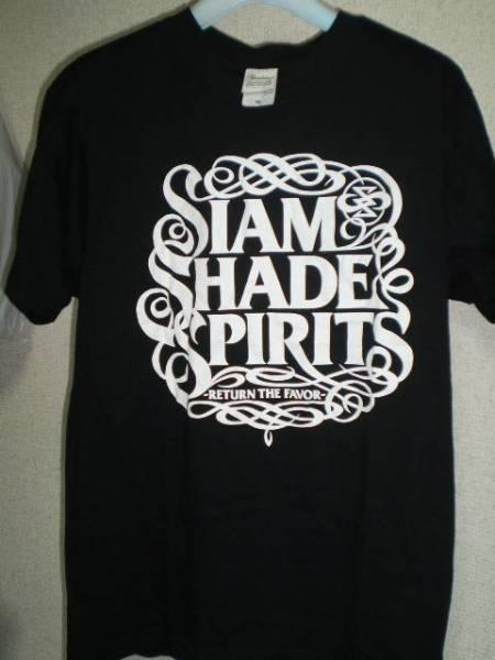 ※新品同様◆SIAM SHADE SPRITSシャムシェイド 東北魂Tシャツ150