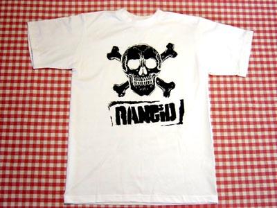 ★ランシドRANCID★90年代を代表するパンクバンド