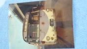川崎市交通局(川崎市営バス)溝ノ口営業所の2種類の塗装車両写真