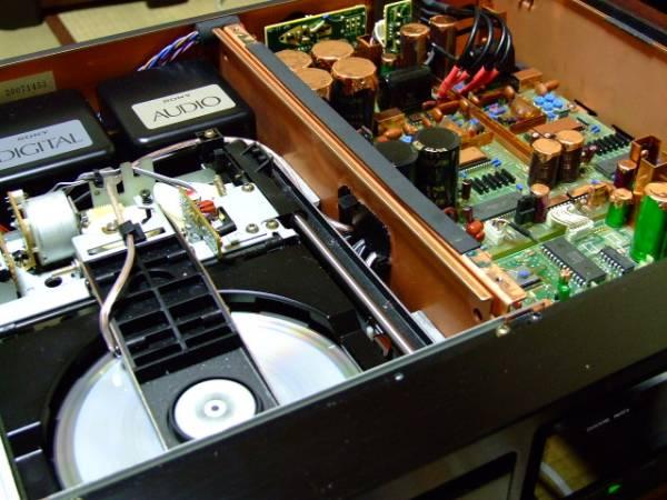 【アナログレコードの感動を】アナログレコードファン お手持ちのCD/SACDプレーヤー音質向上チューンをお受けします【CDで甦らせます】_画像3