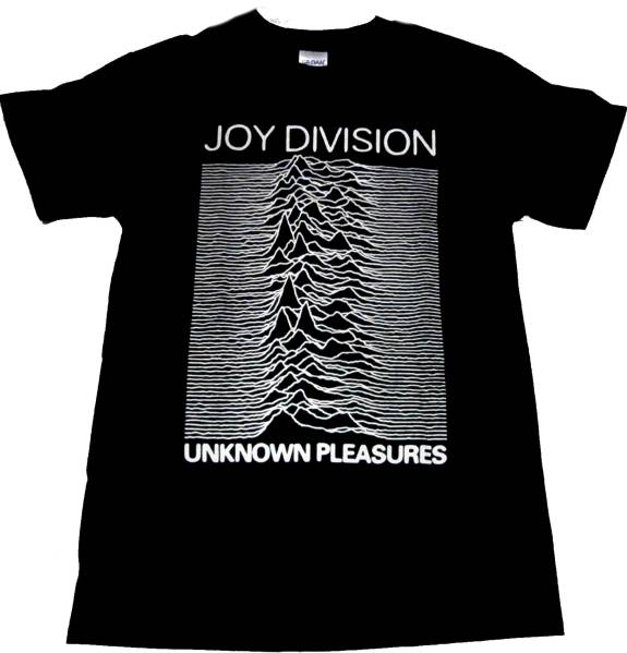 即決!JOY DIVISION Tシャツ Mサイズ 新品【送料164円】