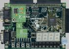 D003-01 DIGILENT製SPARTAN-3 Starter Board RevE