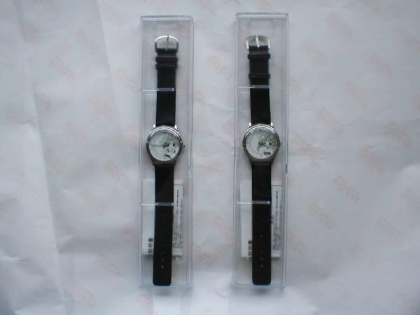 デ・ジ・キャラット プチ・キャラット 腕時計 コゲどんぼ先生_画像1