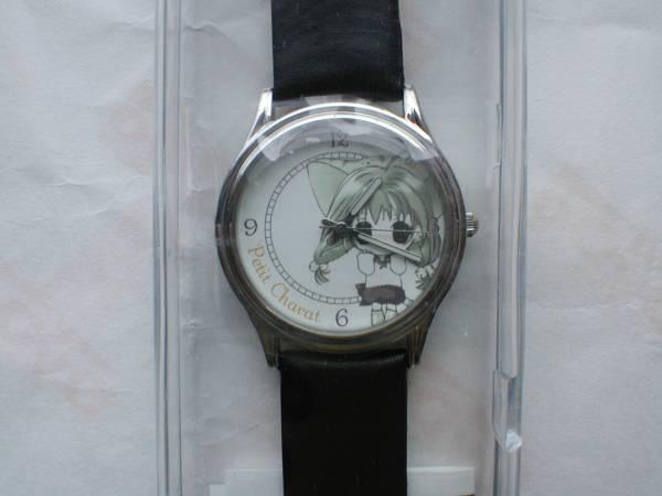 デ・ジ・キャラット プチ・キャラット 腕時計 コゲどんぼ先生_画像3
