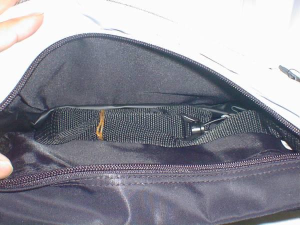 [ Yonex ]. body bag tag attaching new used Y3500 jpy .!