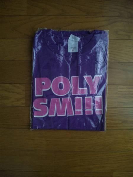 新品POLYSICSポリシックス Tシャツ Sサイズ
