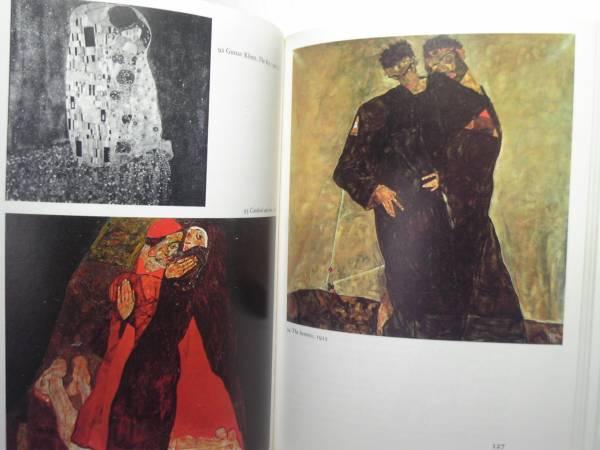 洋書/英語/解説書「エゴン・シーレ」(図151枚、彩色図20枚) Frank Whitford著_画像3
