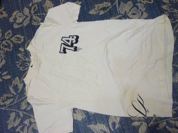ポルノグラフィティ '05☆6th LIVE CIRCUIT☆ツアーTシャツ S