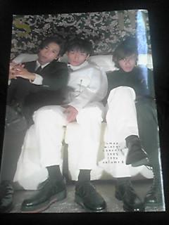 SMAP Concert 1995 1996 ライブコンサートパンフレット 希少 コンサートグッズの画像