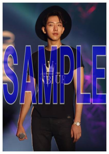 CNBLUE イ・ジョンシン 2015 FNC KINGDOM IN JAPAN 写真8枚