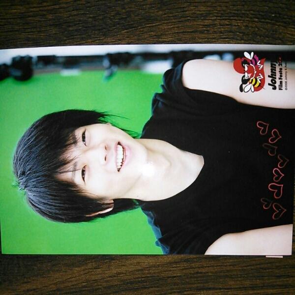 増田貴久公式写真1-25