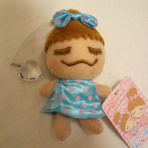 梨花 人形ほっぺが光るMAISON DE REEFURメゾンドリーファー