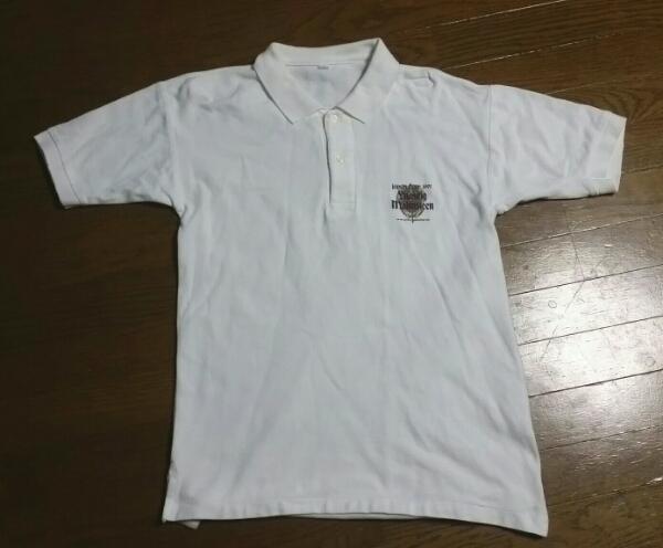 レアYNGWEIイングヴェイマルムスティーン95年日本公演ポロシャツ