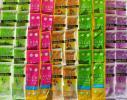 送料無料 泡風呂・バブルバス60個 入浴剤 福袋 販促 景品 プレゼント プチギフト 子供 液体