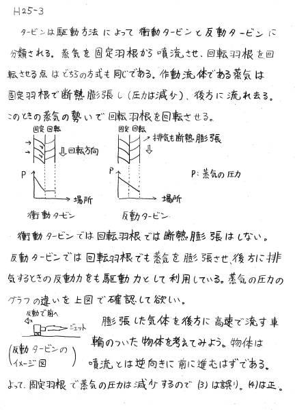 高橋直也塾 電験三種電力 H25~H28_画像1