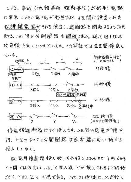 高橋直也塾 電験三種電力 H25~H28_画像2