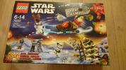 スターウォーズ レゴ lego アドベントカレンダー 75097 新品
