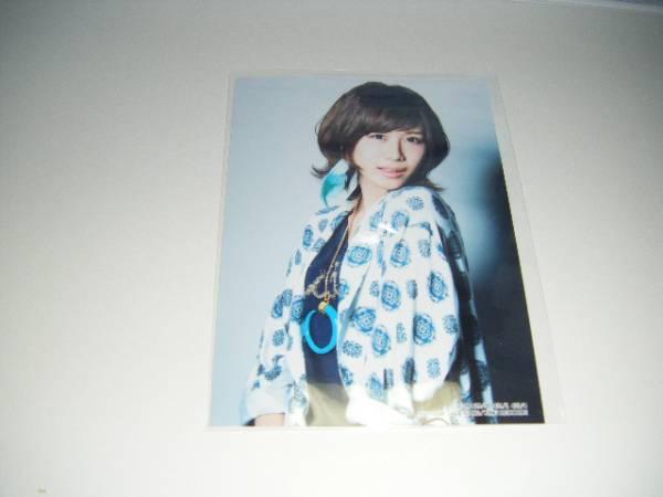 ★AKB48★翼はいらない・通常盤特典封入生写真 大家志津香 1枚_画像1
