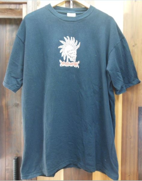 GASTUNK , COCOBAT , DESSERT , 54 NUDE HONEYS Tシャツ