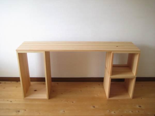 天然木の天板 テーブル DIY カウンター オーダー_画像2